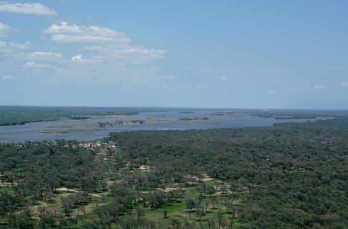 6Ha Vacant Land For Sale in Lower Zambezi