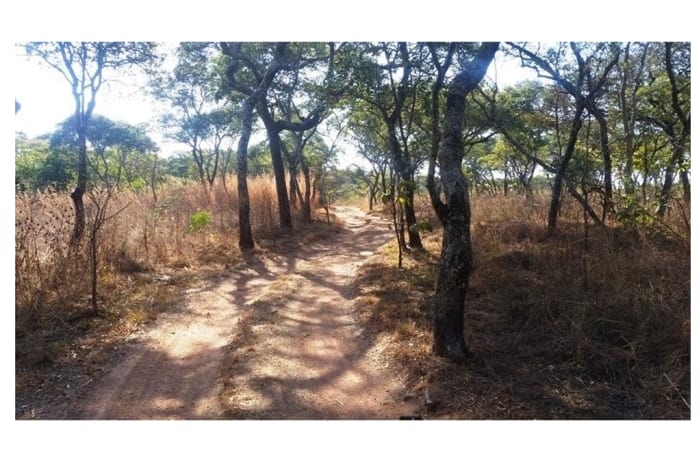 70,820m² Vacant Land For Sale in Leopards Hil