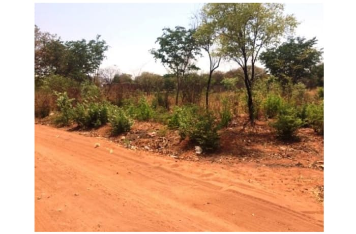 Vacant Land For Sale in Off Airport Road
