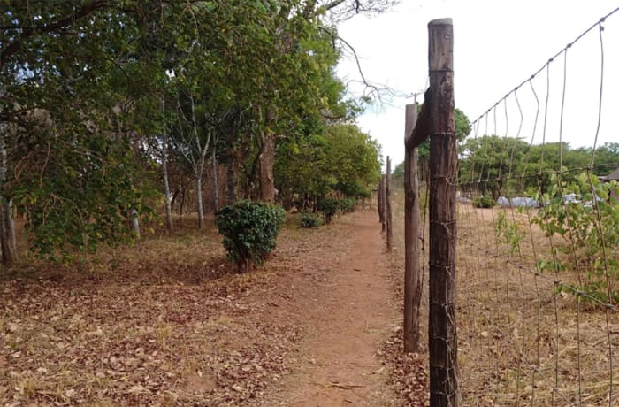 10,115m² Vacant Land For Sale in Leopards Hill, Lusaka
