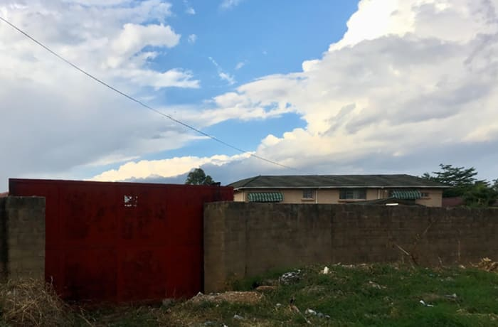 1,488m² Vacant Land For Sale in Mass Media, Lusaka