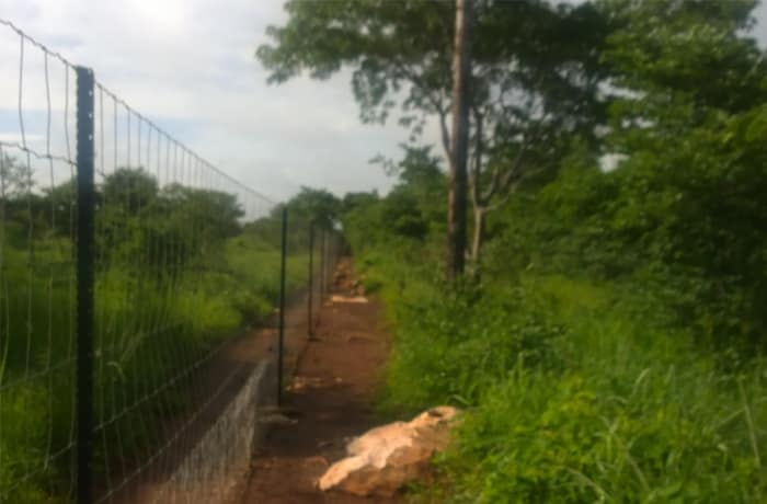 24,281 sq m Vacant Land For Sale in New Kasama, Lusaka