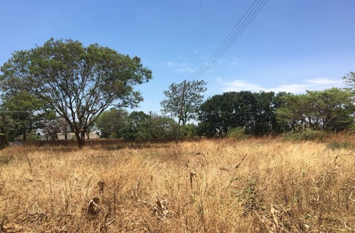 28,322m² Vacant Land For Sale in Lilayi. Lusaka