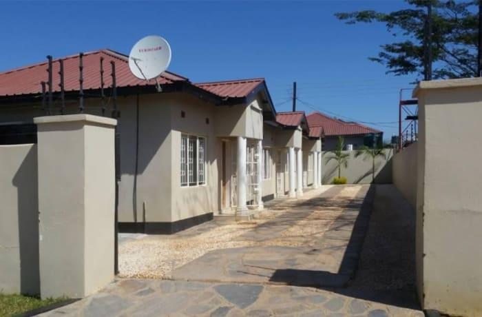 2 Bedroom Apartment Block For Sale in Salama, Lusaka