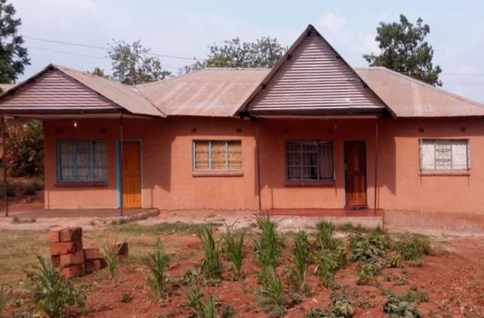 2 Bedroom Duet For Sale in Solwezi, North Western