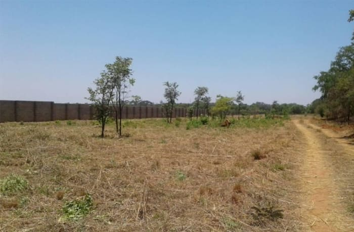 3Ha Vacant Land For Sale in Lusaka East, Lusaka