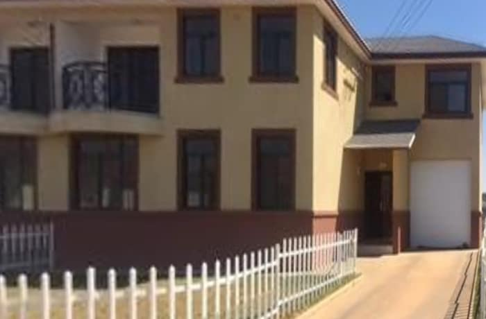3 Bedroom Duplex For Sale in Ibex Hill, Lusaka