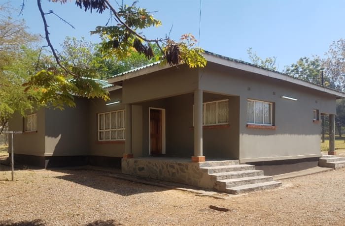 3 Bedroom Gated Estate For Sale in Chilanga, Lusaka