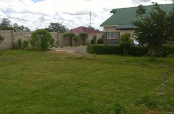 3 Bedroom House For Sale in Chudleigh, Lusaka