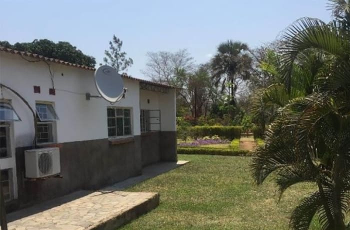 3 Bedroom House For Sale in Kafue Town, Lusaka