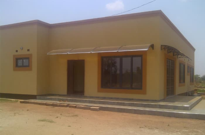 3 Bedroom House For Sale in Lilayi, Lusaka