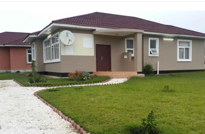 3 Bedroom House For Sale in Silverest, Lusaka