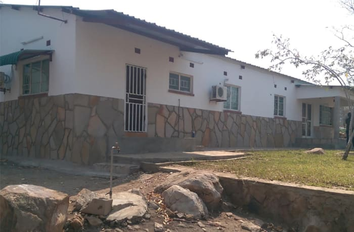 4 Bedroom Freestanding For Sale in Lake Kariba, Southern