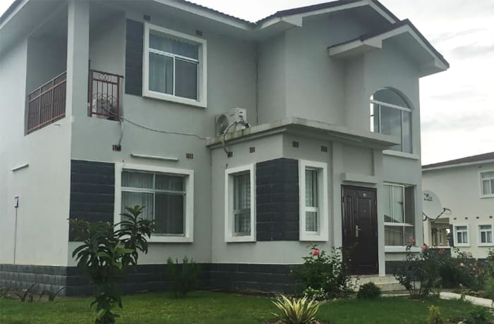 4 Bedroom House For Sale in Silverest, Lusaka