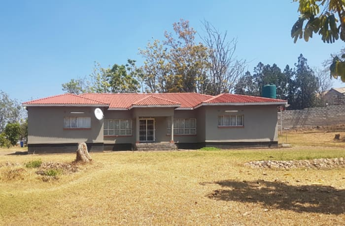 6 Bedroom Gated Estate For Sale in Chilanga, Lusaka