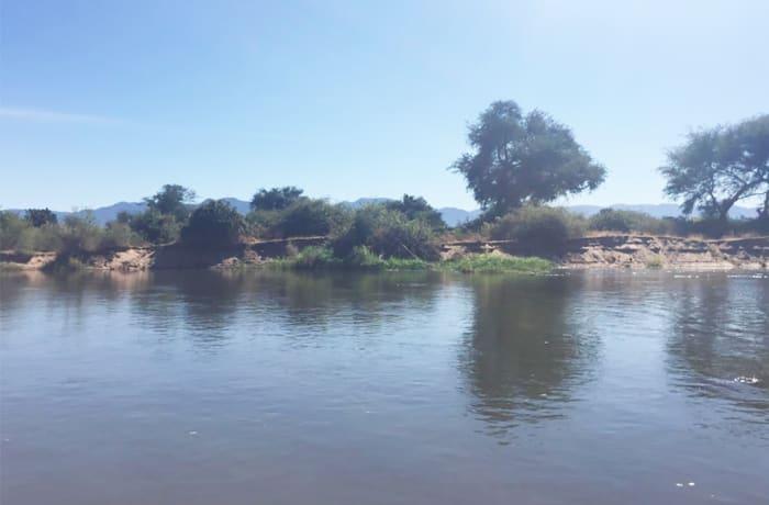 Vacant Land For Sale in Lower Zambezi, Lusaka