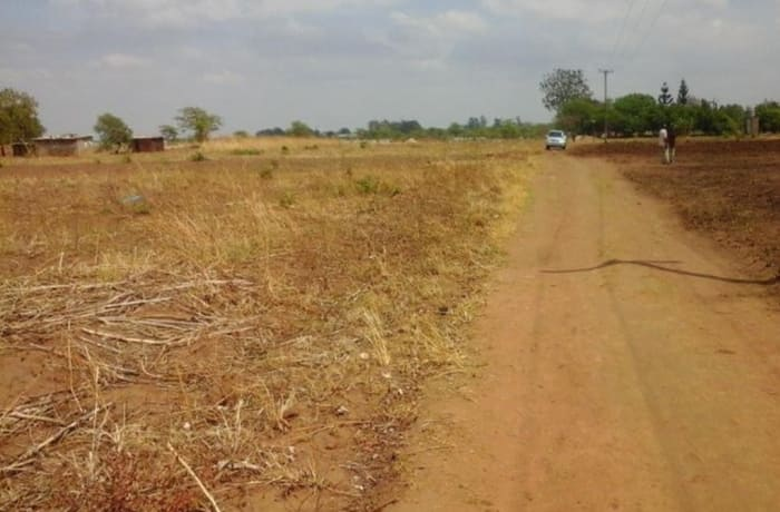 Vacant Land For Sale in Makeni, Lusaka