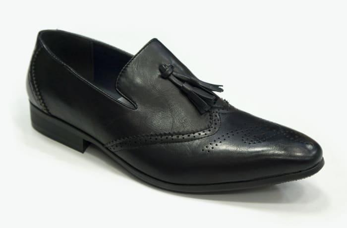 Honeymoon Men's Formal Loafers