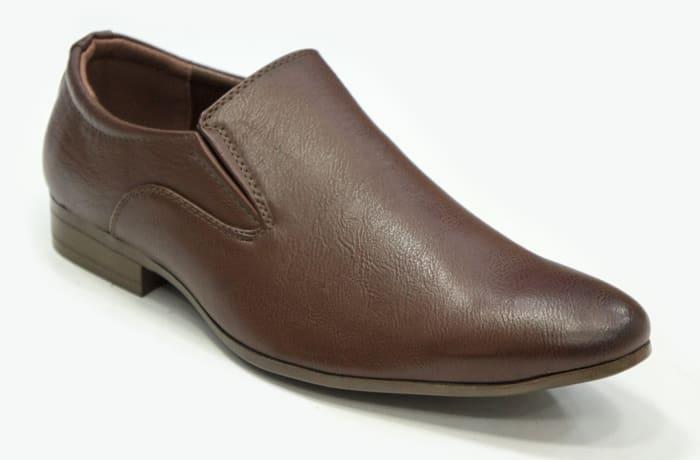 Honeymoon Men's Formal Leather Loafers