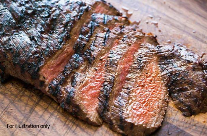 Barn Grills - Char-grilled Fillet, Wet Aged, 500g