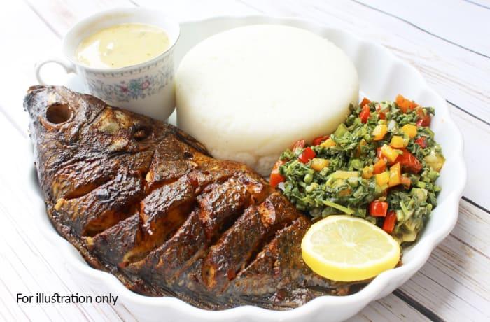 Barn Grills - Zambezi Swim