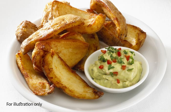 Sides - Potato Fries