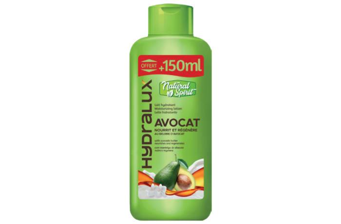 Hydralux - Moisturizing Lotion - Avocat