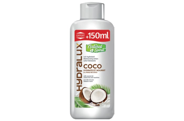Hydralux - Moisturizing Lotion - Coco