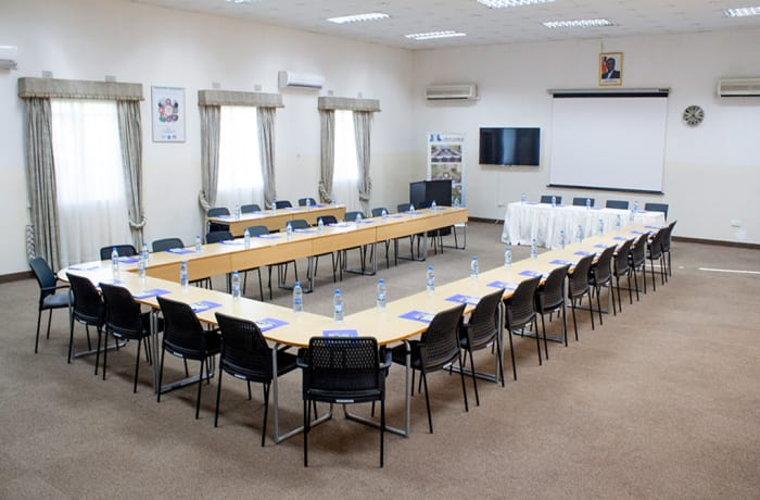 Conference Facilities image