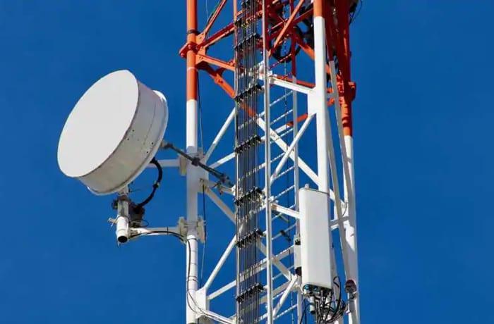 Wireless PTP/PTMP