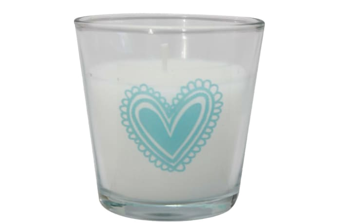 Inspire Aromatic Candle - Patchouli Scented