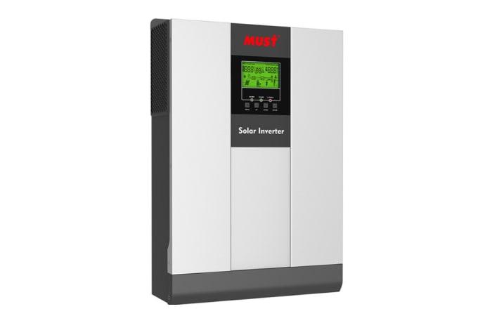Solar Inverter 3 - 5.5 kW