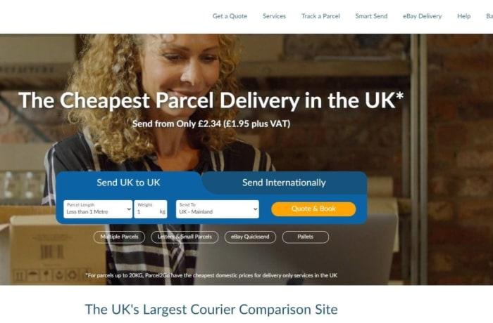 Save 10% on UK deliveries to IShop-Worldwide Zambia UK hub image