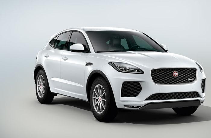 Jaguar E‑PACE