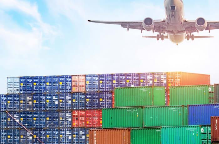 Cargo brokerage image