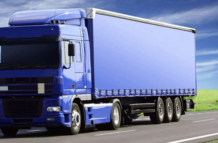 Cargo management and Route surveys image