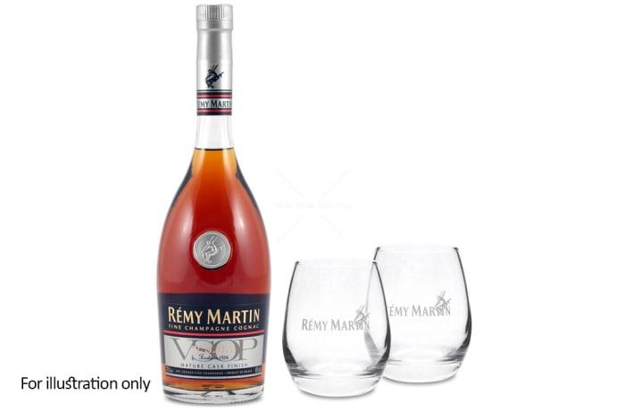 Cognac - Remmy Martin