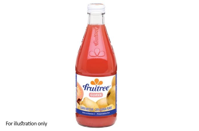 Drinks - Fruitree