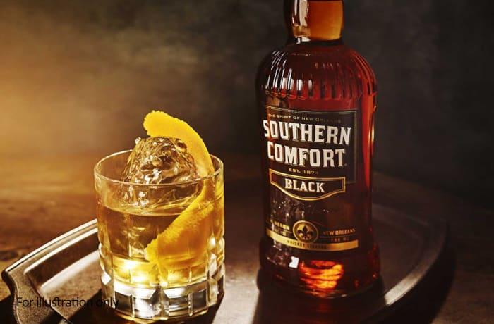 Liquor - Southern Comfort
