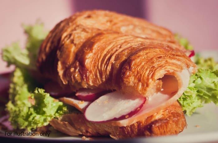 Patisserie - Croissants