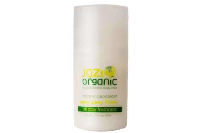 Jozi Organic  Deodorant  Ylang Ylang Flower