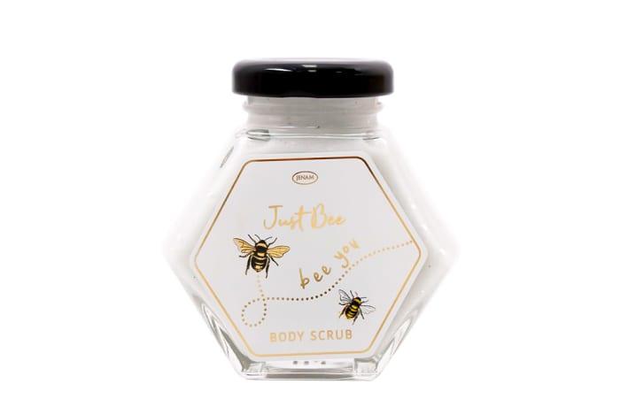 Just Bee - Body Scrub