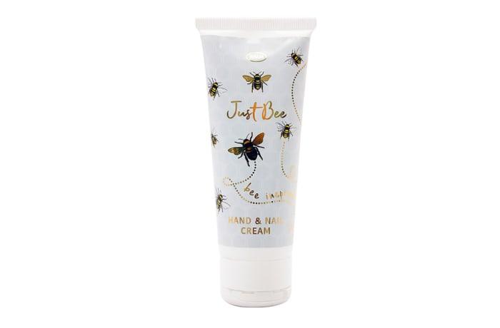 Just Bee - Hand & Nail Cream