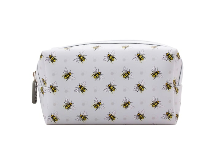 Just Bee - Soft Touch Make Up Bag