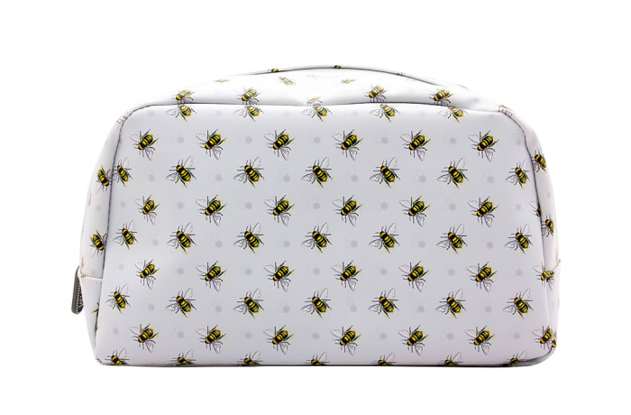 Just Bee - Soft Touch Vanity Bag