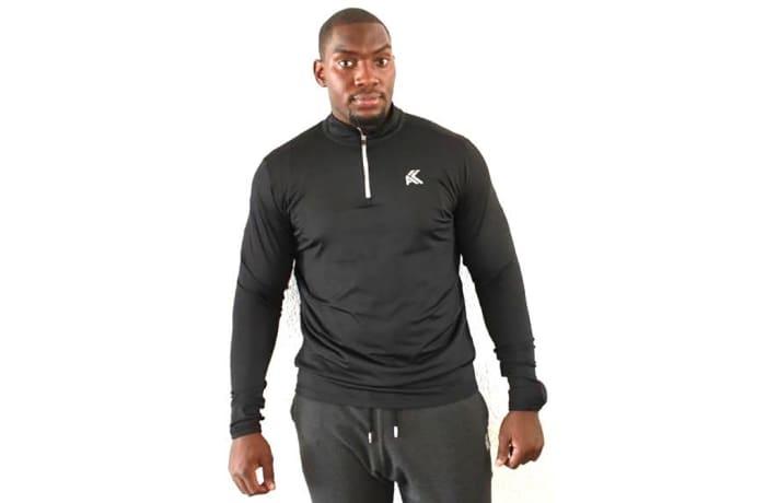 Men's Lightweight 1/4 Zip Tops