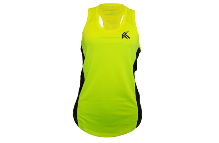 Women's Tech Vest - Green