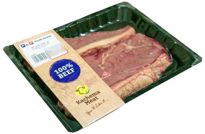 Kachema Meat 100% Beef