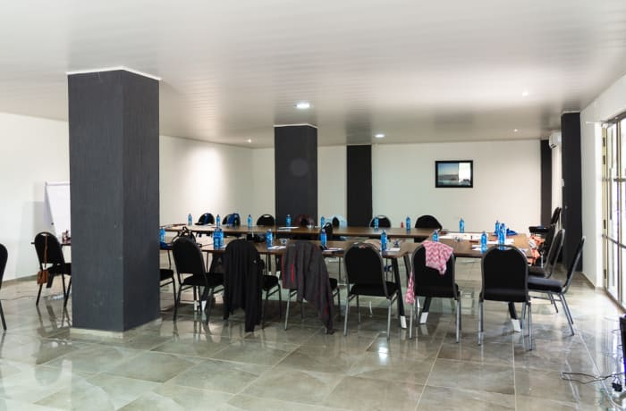 Kafue Conference Room