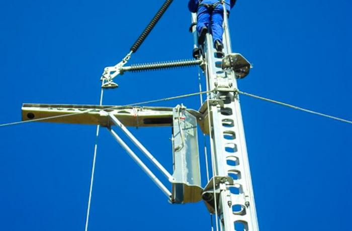Design and Optimization of Power Lines (DOPL) using PLS/CADD